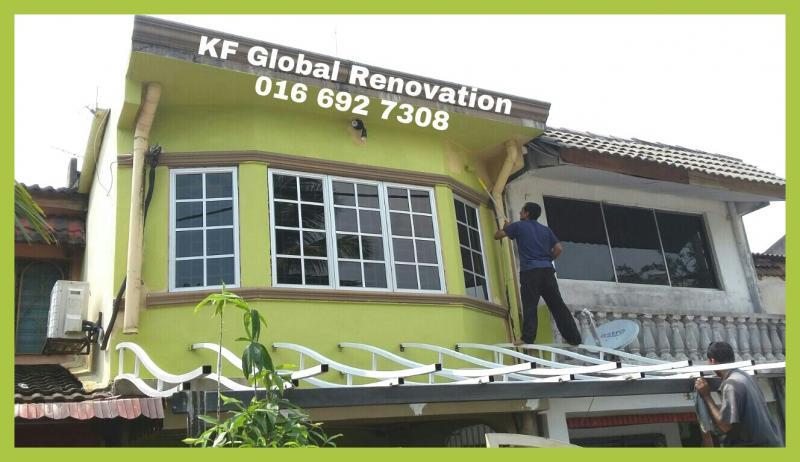 House Renovation Services in Kajang